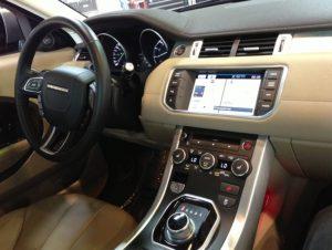 Range Rover Evoque ☆HDDナビ☆