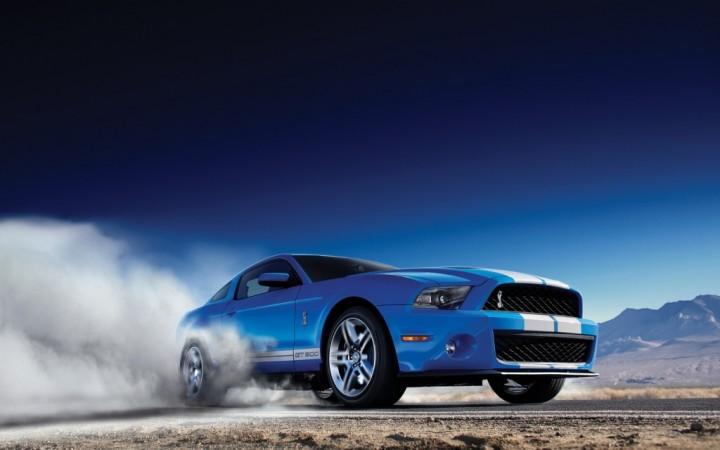 Mustang A Go Go ♪