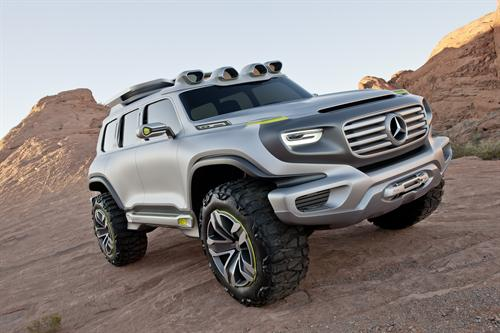 Mercedess-Ener-G-Force-1