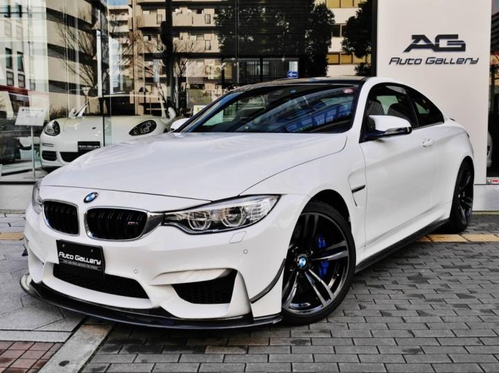 ☆ 新着入庫 BMW M4クーペ ☆