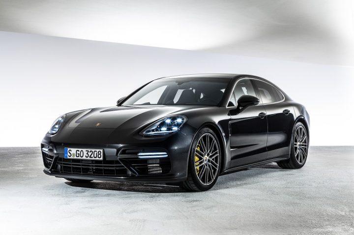 2017-Porsche-Panamera-front-three-quarter-02